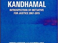 Kandhamal: Introspection Of Initiative For Justice