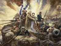 Crimea: From World War 0 To World War III