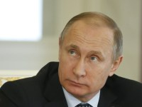 Is The Russian Government, Under Direction From President Putin, Silencing Dissidents?