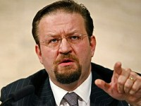 Sebastian Gorka: Dreams of Fighting Jihad