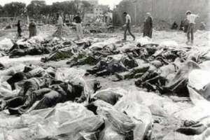 Israel's Genocide Towards Palestinian Arabs