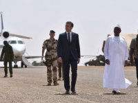 Instability Widens In Mali And The Sahel Region of Africa