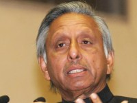 Mani Shankar Aiyar On Wrong Foot