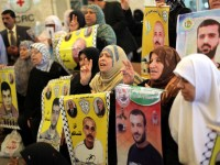 Abbas Fears The Prisoners' Hunger Strike