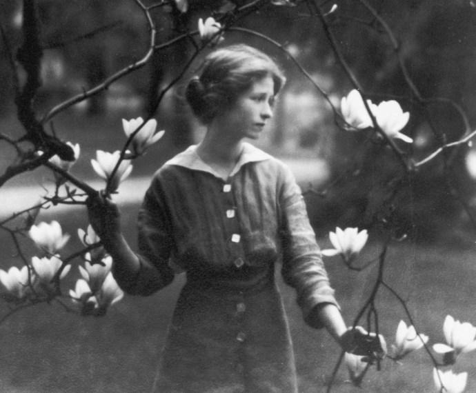 Edna St. Vincent Millay1