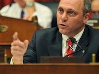 Congressman Steve Scalise And The Politics Of Gun Violence