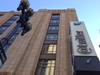 In The Twitter Building: Tech Incubators And Altering Perceptions