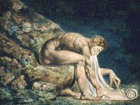 We Need Their Voices Today: William Blake