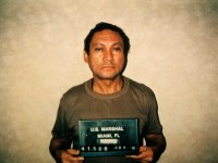 The low-key passing of Manuel Noriega