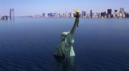 statue-of-liberty-global-warming