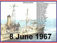 USS Liberty: Little-Known Tale Of Betrayal And Cover Up