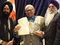 WSO Bring Together The Voices Of Indigenous Peoples And Sikhs