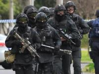 Militarising Civilian Life: Australia, Policing And Terrorism
