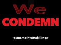 Kashmir Unites To Condemn Anantanag Yatra Attack