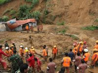 Two Disasters-Two Countries-Two Peoples: Britain And Bangladesh