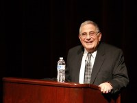 Muslim Americans Mourn The Death of Dr. Jack Shaheen
