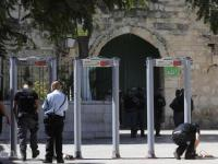 """If Israel Placed Roses Instead Of Metal Detectors In Al-Aqsa, We Would Still Reject Them"""