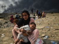 Mosul Massacre Latest In Iraqi Genocide –  US Alliance War Crimes Demand ICC & BDS