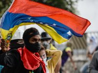 The U.S Media And Venezuela's Fight For A New Constitution
