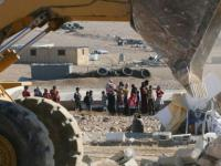 Al-Araqeeb Village: Palestinian Bedouins Refuse To Surrender 116 Times