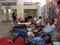 India, United By Blood : Pune Stands Up For Communal Harmony