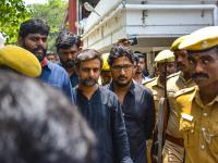Goondas Case Quashed, Thirumurugan Gandhi And Others Released