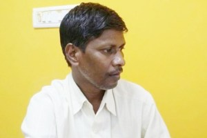 An Appeal For Support To The Terminated Dalit JudgePrabhakar Gwal