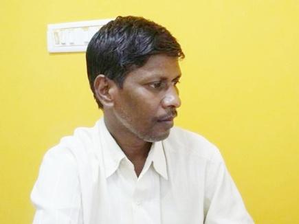 Dalit JudgePrabhakar Gwal