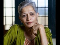 The Long Chain, A Tribute To Gauri Lankesh
