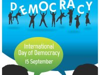 The Relevance Of International Day Of Democracy