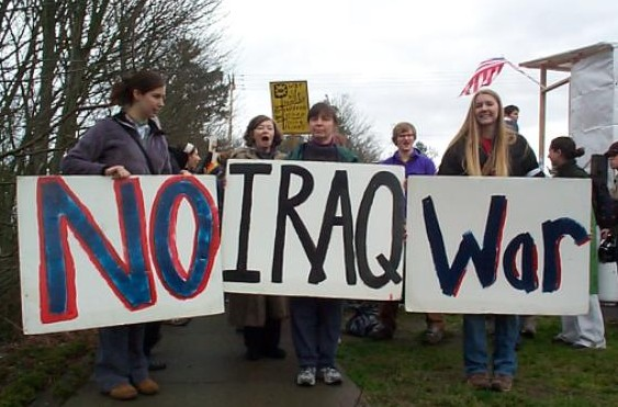 Iraq-War-No-Iraq-War-protest
