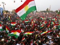 How Kurdish Independence Underpins Israel's Plan To Reshape The Middle East
