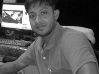 Young Television Journalist Killed In Tripura