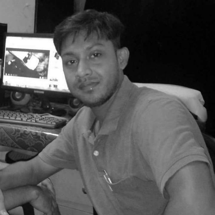 Shantanu Bhowmik