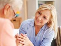Alzheimer's Burden On Families