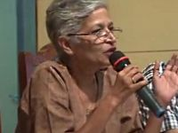 NAPM Condemns Assassination Of Gauri Lankesh