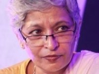 I Do Not Wish To Say RIP #GauriLankesh