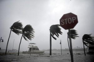 Beyond Harvey And Irma: Militarizing Homeland Security In The Climate-Change Era