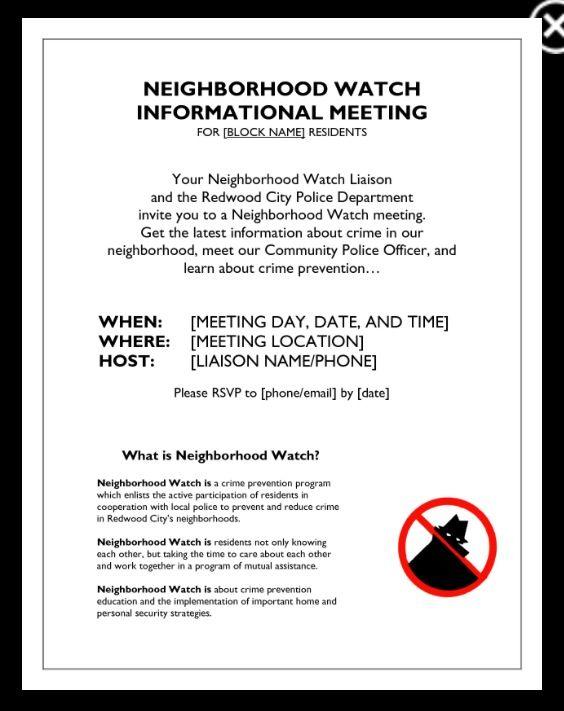 neighbourhood-watch