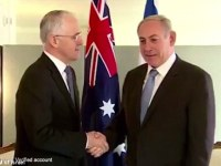 Australian Pro-Zionist PM Turnbull's Jewish Heritage Means He May Be Ineligible To be An MP