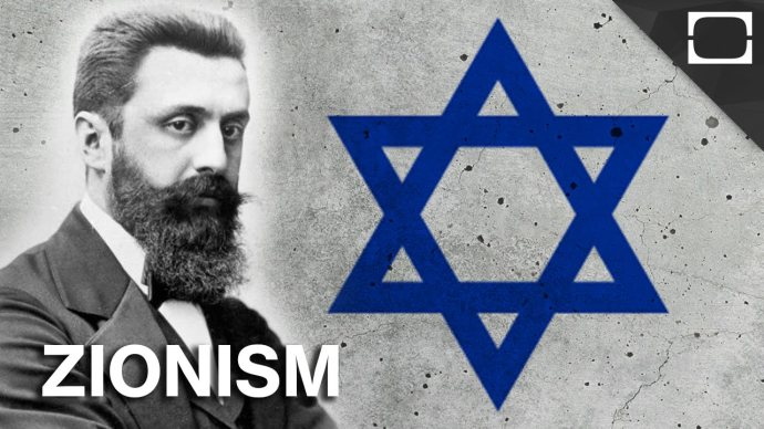 ziionism