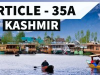 Article 35 (A) And The Fallacy Surrounding It