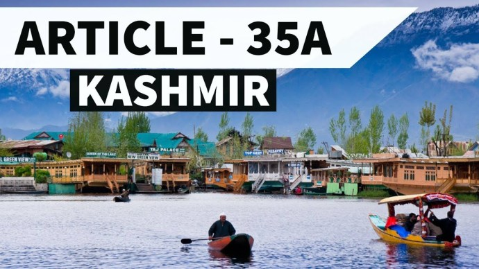 Article 35 (A)