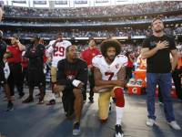 Kaepernick Seeks Arbitration Over NFL Blacklisting