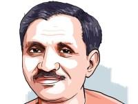 Deendayal Upadhyaya : 'BJP's Gandhi' !