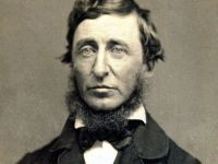 The World Not Through With Thoreau