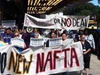 NAFTA Talks Falter, Time To Increase Pressure