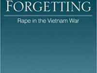 "American Rape of Vietnamese Women Was ""Considered Standard Operating Procedure"""