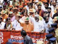 BJP + RSS Declare Holy War Against Kerala