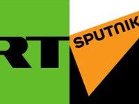 Google Announces Moves To Censor RT And Sputnik